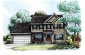 House Plan 66569