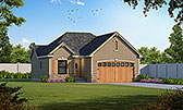 House Plan 66577
