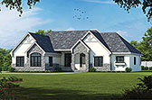 House Plan 66602