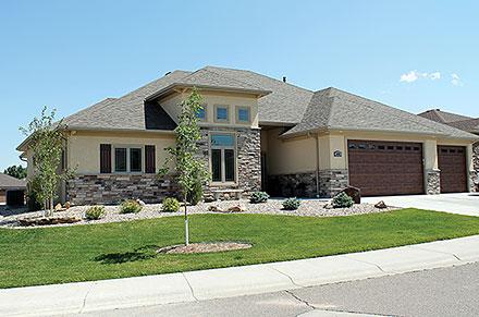 House Plan 66723