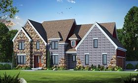 House Plan 66727