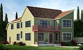 House Plan 66738