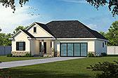 House Plan 66775