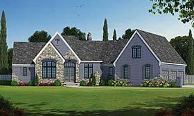 House Plan 66786