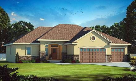 House Plan 66796