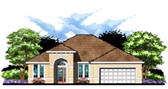House Plan 66840