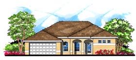 House Plan 66842