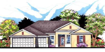 House Plan 66867