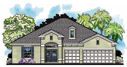House Plan 66868
