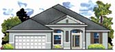 Plan Number 66871 - 2585 Square Feet