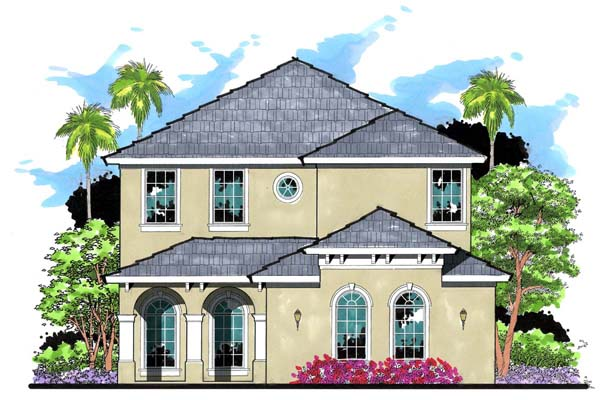 House Plan 66875