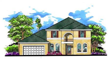 House Plan 66877