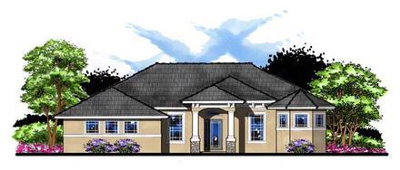 House Plan 66884