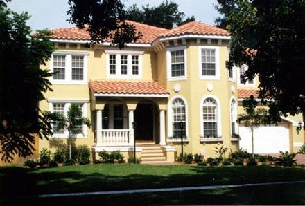 House Plan 66897