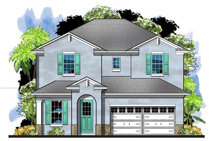 House Plan 66932