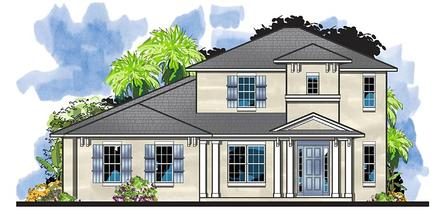 House Plan 66933