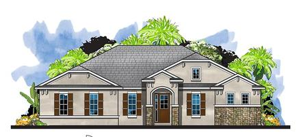 House Plan 66935