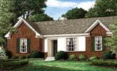 House Plan 67001