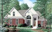 Plan Number 67011 - 1744 Square Feet