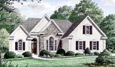 House Plan 67013