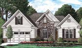 Plan Number 67023 - 1691 Square Feet
