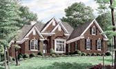 Plan Number 67041 - 2526 Square Feet