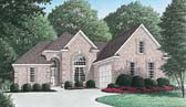 Plan Number 67042 - 1795 Square Feet