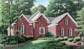 Plan Number 67046 - 1905 Square Feet
