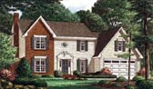 Plan Number 67060 - 1754 Square Feet