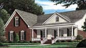 Plan Number 67062 - 1779 Square Feet