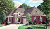 Plan Number 67092 - 2522 Square Feet