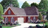 Plan Number 67096 - 2541 Square Feet