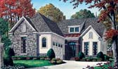 Plan Number 67110 - 2687 Square Feet