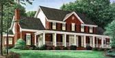 House Plan 67126