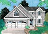 House Plan 67255