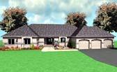 House Plan 67289