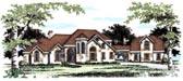 House Plan 67417