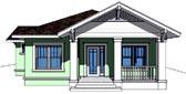 House Plan 67500