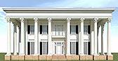 House Plan 67508