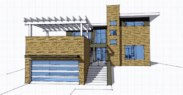 House Plan 67576 at FamilyHomePlans.com