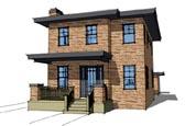 House Plan 67581