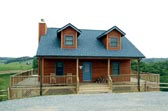 House Plan 67604