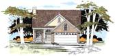 House Plan 67610