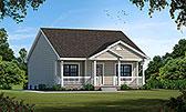 House Plan 68093