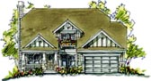 Plan Number 68119 - 2354 Square Feet