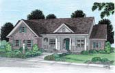 Plan Number 68148 - 2144 Square Feet