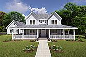 House Plan 68162