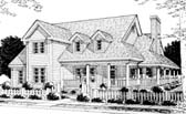 House Plan 68176