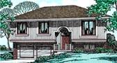 House Plan 68255
