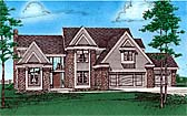 House Plan 68267
